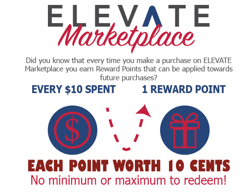 Reward Points Info
