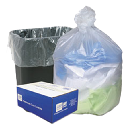 Picture for category Bags & Liners