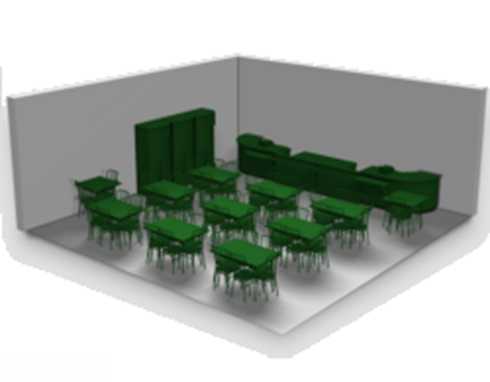 Picture for category Cafeteria