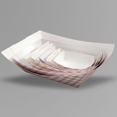 Picture for category Paperboard Trays