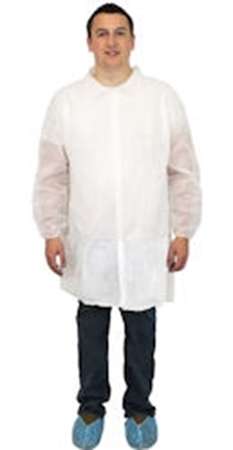Picture for category Lab Coats & Pants