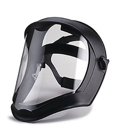 Picture for category Face Shields & Visors