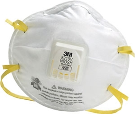 Picture for category Half Mask Respirators