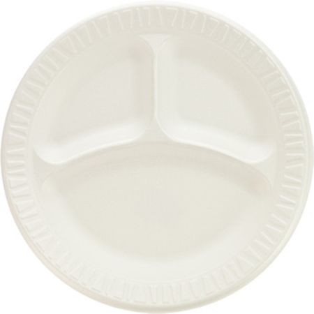 Picture for category Foam Plates