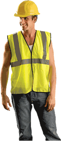 Picture for category Safety Shirts & Vests