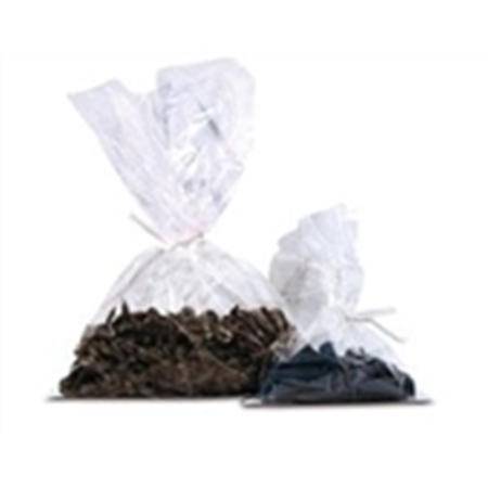 Picture for category Plastic Bags - Polyethylene & Cellophane