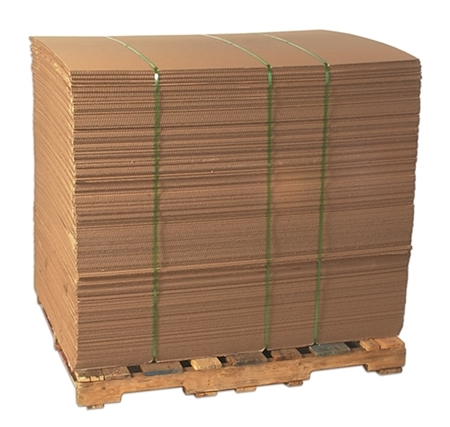 Picture for category Corrugated Sheets