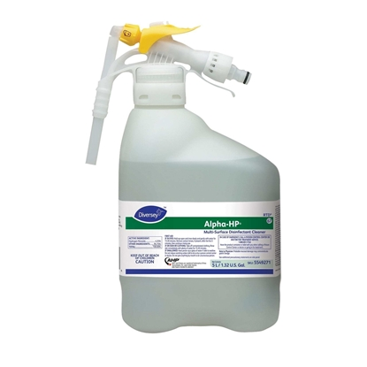 Concentrated Multi-Surface Cleaner, Citrus Scent