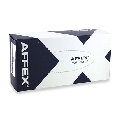 AFFEX® Facial Tissue, 2-Ply