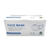 Picture of Face Mask, Covering, Disposable , 3-Ply,  50 EA/PK