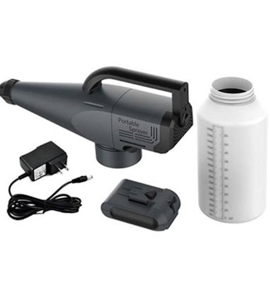 Picture of Handheld Electrostatic Sprayer