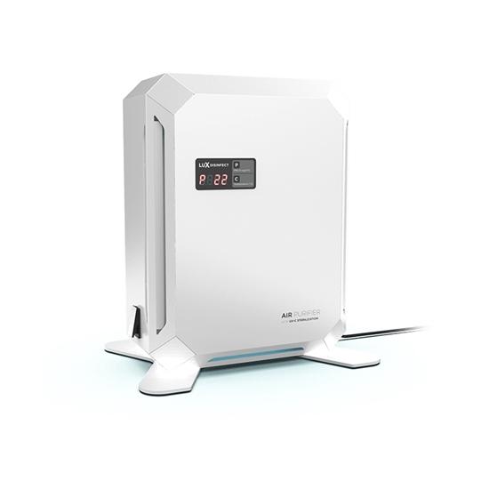 UVC Air Purifier HEPA13 Filter Mini