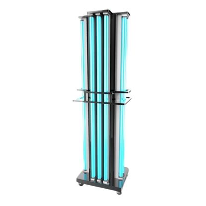 LUX UV-C Light 10 Bulb Ultra Tower