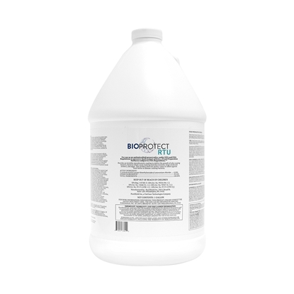 Picture of BIOPROTECT™ RTU Antimicrobial Surface Protectant, 1 Gallon, 4 gallons per case